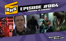 Episode 004 Change Is Coming
