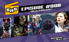 Episode 008 No Alternative