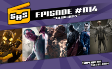 Episode 014 To Infinity