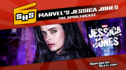 Spoilercast Ep 04 - Marvel's Jessica Jones